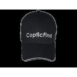 CopticFind Hat