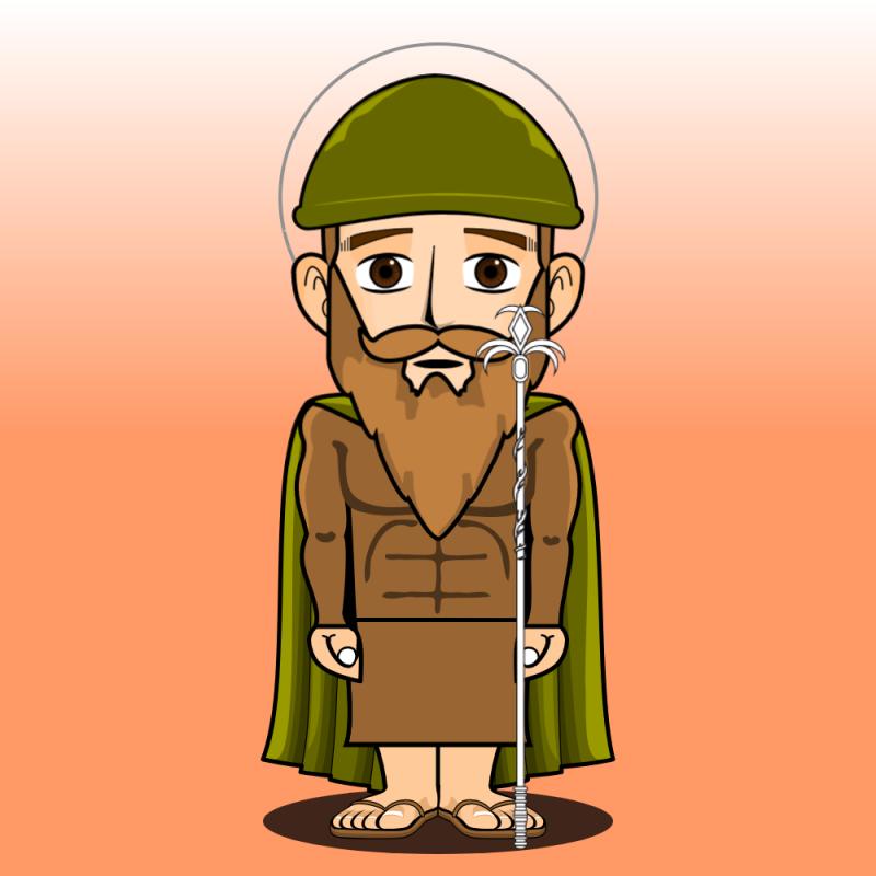 St. Makarios