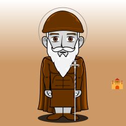 St. Pishoy