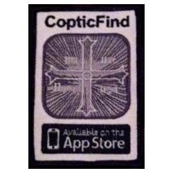 CopticFind Patch