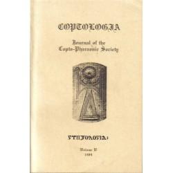 copy of Volume I