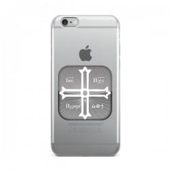 CopticFind iPhone Case