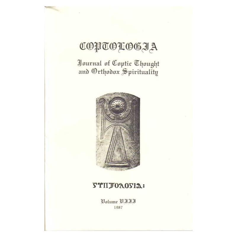 Volume VIII