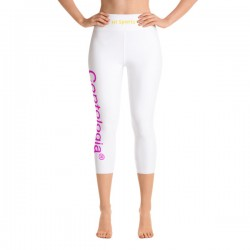 Coptologia Yoga Capri Leggings