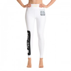 CopticFind Yoga Leggings