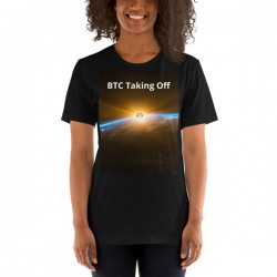 BTC Taking Off Short-Sleeve...