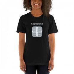 CopticFind Short-Sleeve...