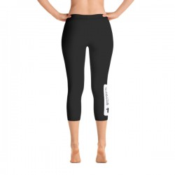 CopticFind Capri Leggings -...