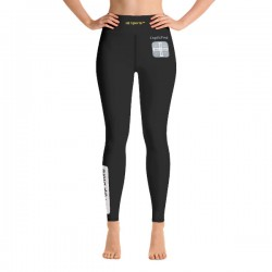 CopticFind Yoga Leggings -...