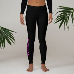 Coptologia Leggings - Black