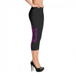 Coptologia Capri Leggings -...