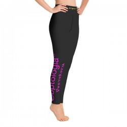Coptologia Yoga Leggings -...
