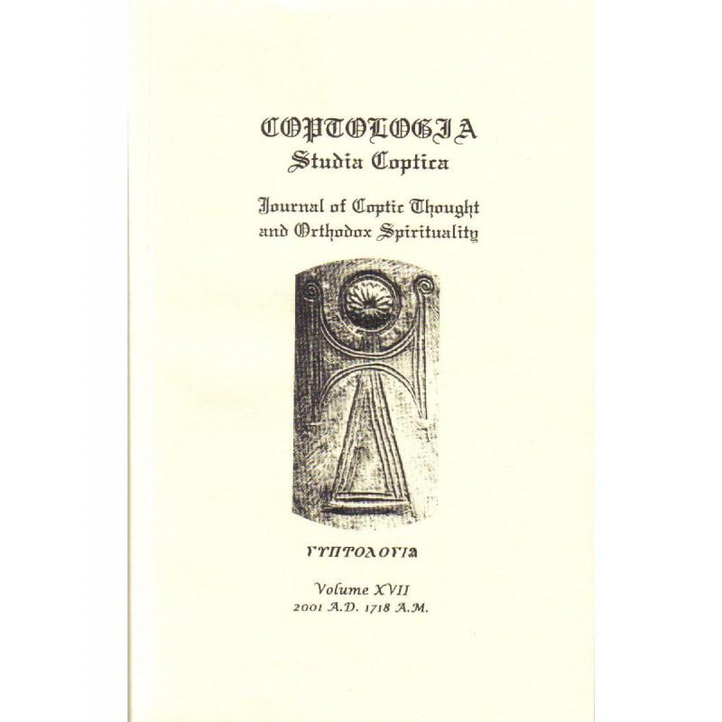 Volume XVI